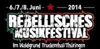 Countdown zum Rebellischen Musikfestival: Das richtige Wetter ist schon da!