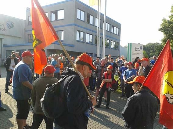 "Johnson Controls Bochum: ""Wir sind bereit!"""