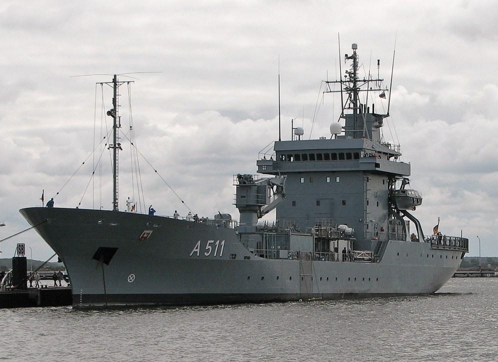 NATO verstärkt Truppenpräsenz in Osteuropa