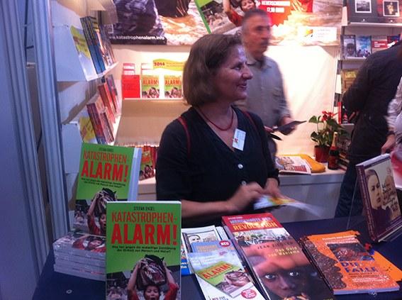 """""""Katastrophenalarm!"""" gehört in jede Buchhandlung"""