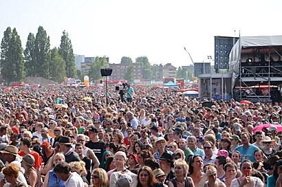 Köln: Forderung nach Auflösung des Verfassungschutzes auf dem Birlikte-Festival