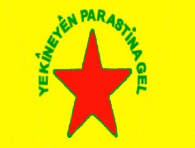 Kurdische Zusammenarbeit in Syrien und Irak gegen die islamististisch-faschistische ISIS