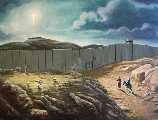 """Israel: """"Brutale Politik unter den Augen der Weltöffentlichkeit"""""""