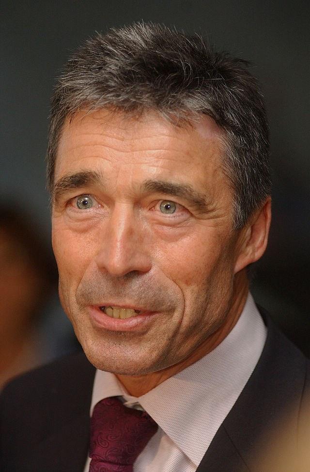 NATO-Generalsekretär verleumdet Anti-Fracking-Bewegung