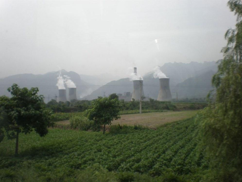 China: Laut Regierungsstudie ein Sechstel des Bodens ist vergiftet