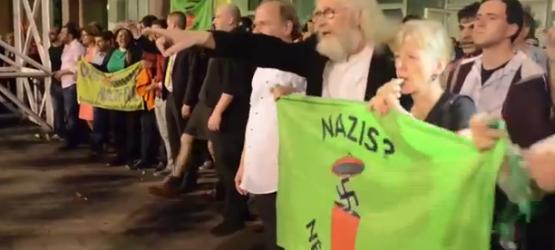 Dortmund: Innenminister Jägers Diffamierung von Antifaschisten stößt auf Empörung