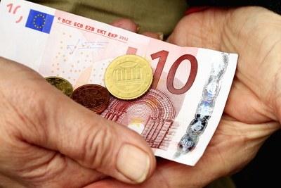 Nahles' Rentenpaket: Mehr Schein als Sein