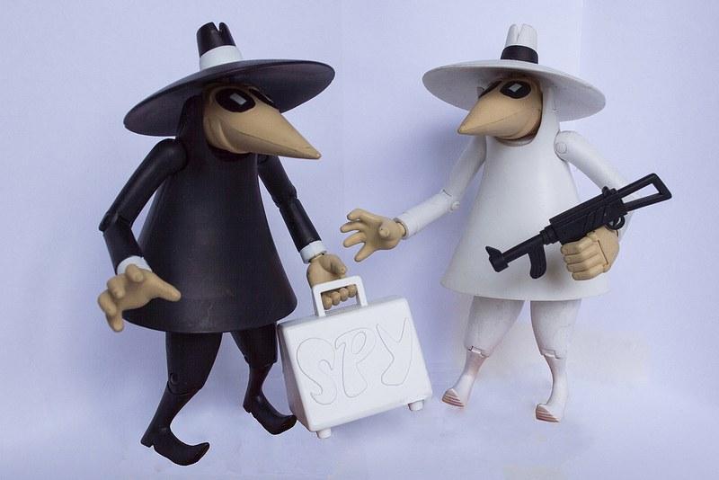 """""""Der Spion, der mich liebte"""" - warum NSA und BND weiter zusammenarbeiten werden"""