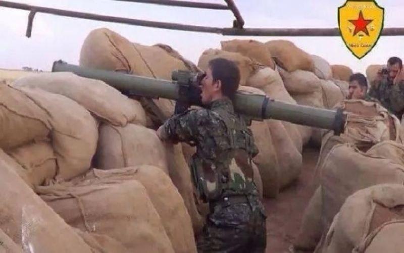 Auseinandersetzungen in Rojava halten weiter an