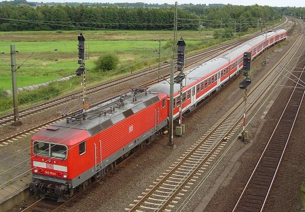 Deutsche Bahn verantwortlich für den Tod von Arbeitern?