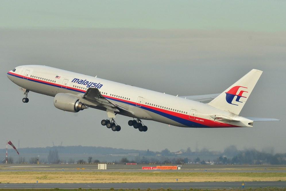 Ukraine: Wer schoss die malaysische Passagiermaschine ab?