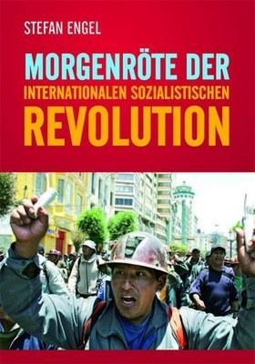 """Vorwort und Inhaltsverzeichnis des Buchs """"Morgenröte der internationalen sozialistischen Revolution"""" auf Arabisch"""