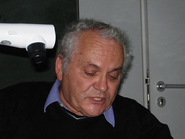 """Abraham Melzer: """"Ich lebe auch in Deutschland ... und ich sehe nirgends eine Welle des Antisemitismus"""""""