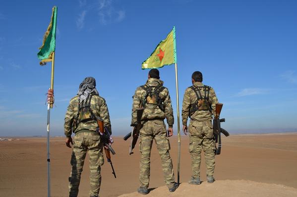 Drohendes Massaker nach Vorstoß von IS in Şengal