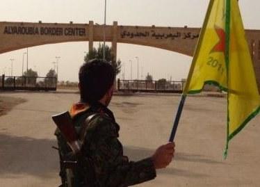 Gemeinsamer kurdischer Widerstand gegen IS-Vormarsch