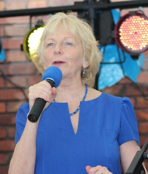 Monika Gärtner-Engel ruft zur Solidarität gegen drohendes Massaker in Sengal auf