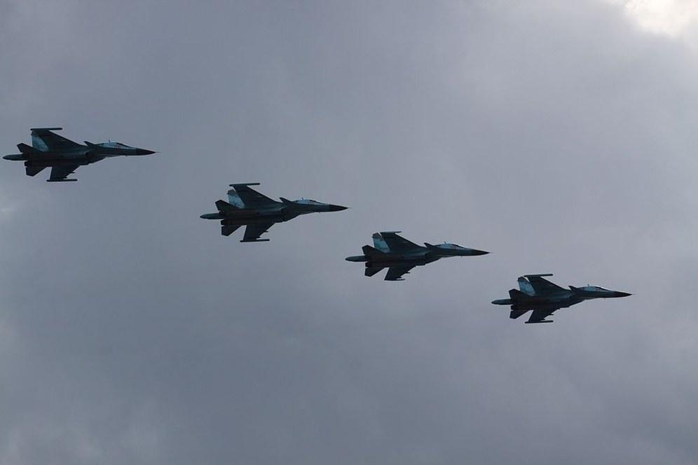 Weiteres Zündeln am Brandherd Ukraine