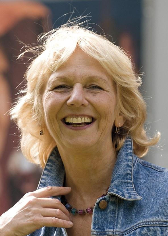 Ermittlung gegen mutige Aktion von Monika Gärtner-Engel ist eingestellt