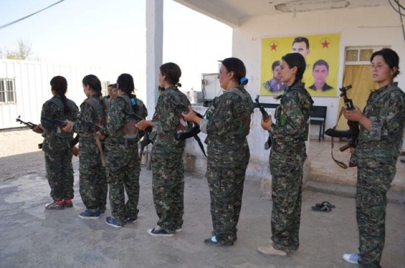 Steinmeier im Irak: Scheinheilige Politik gegenüber kurdischer Bewegung