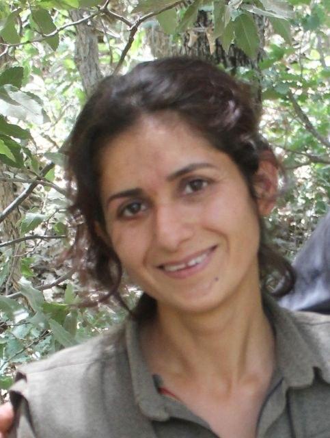 Zum Tod der kurdischen Journalistin Deniz Firat