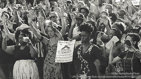 Ferguson: ein weiterer Toter und sich ausweitende Proteste