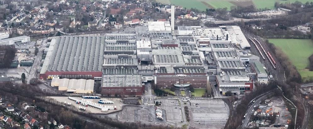 "Opel-Bochum: ""Entscheidungswochen..."""