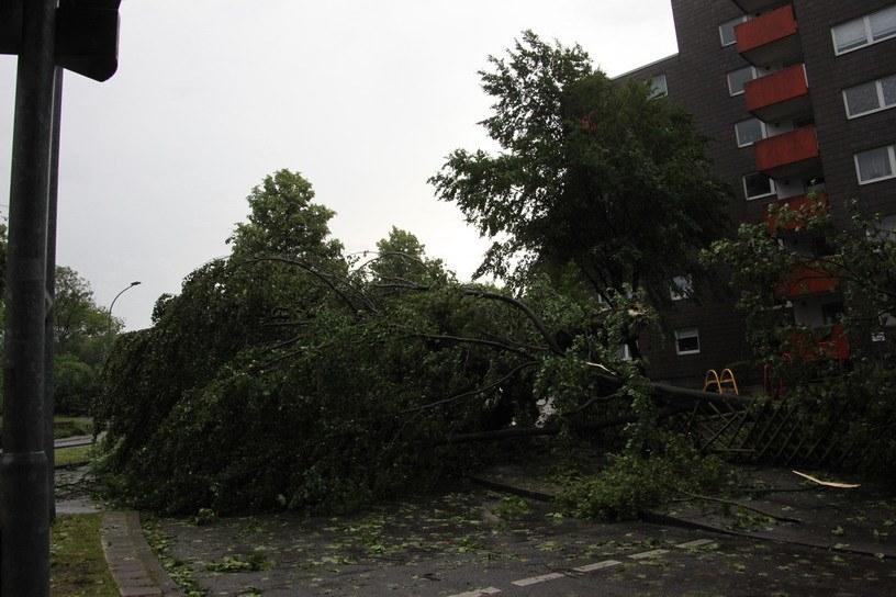 Peinlich: Vom Sturm in die Traufe