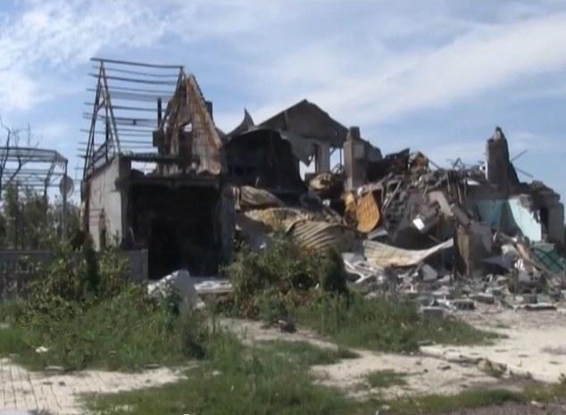 Ukraine: NATO/EU und Russland spielen mit dem Feuer