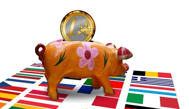Eine Million Euro für 500 Euro Zinsen