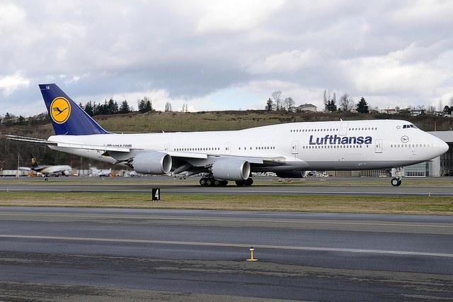 Pilotenstreik: Höchstprofit statt höchster Sicherheit?