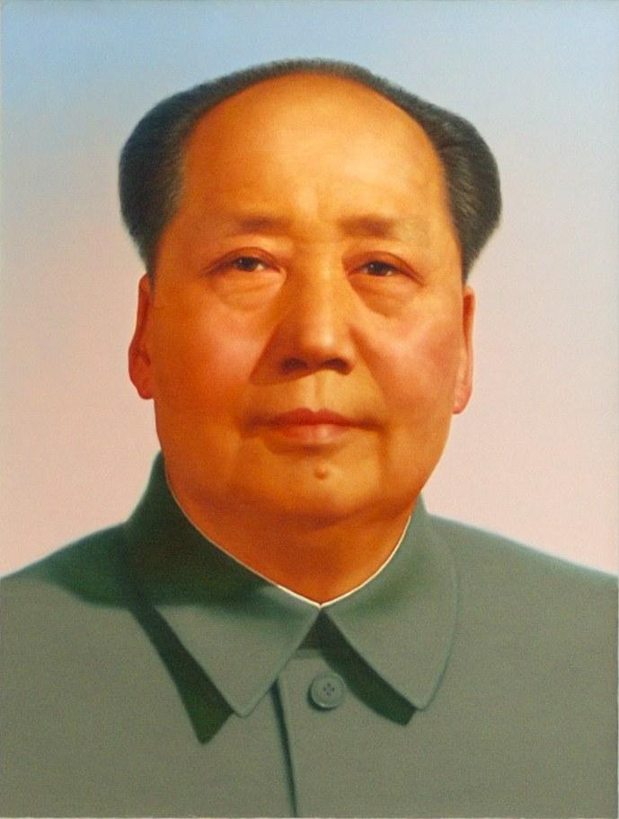 Dem Antikommunismus keine Chance: Zum Todestag von Mao Zedong