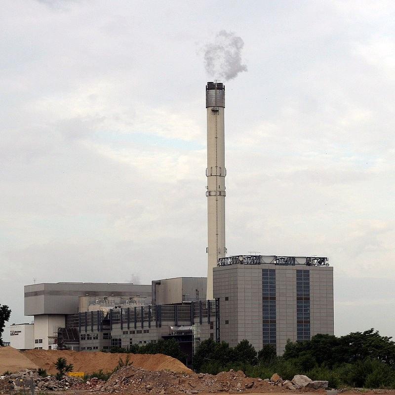 Bürgerinitiativen und Umweltgewerkschaft gegen Müll- und Klärschlammverbrennung