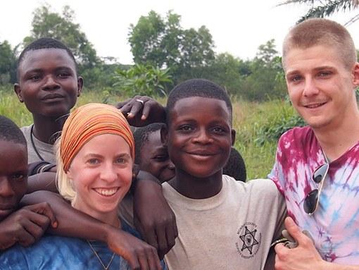 Kongobrigade: Erfolgreiche Halbzeitbilanz