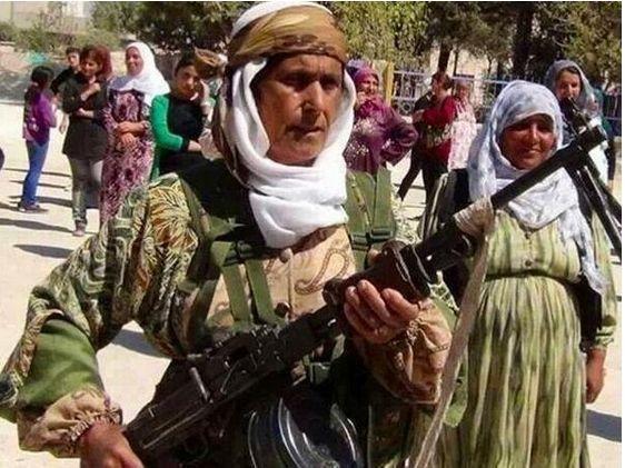 23.09.14 - Kobanê: Weiter Widerstand gegen IS