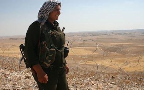 Kurdischer Nationalkongress appelliert dringend: Stoppen Sie die ISIS-Angriffe auf Kobanê!