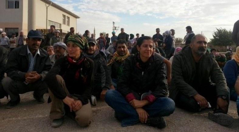 Welle des Protests in der Türkei gegen Kurdenpolitik der Regierung