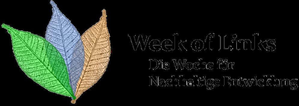 """Initiative für Umweltgewerkschaft bei der """"Week of Links"""""""