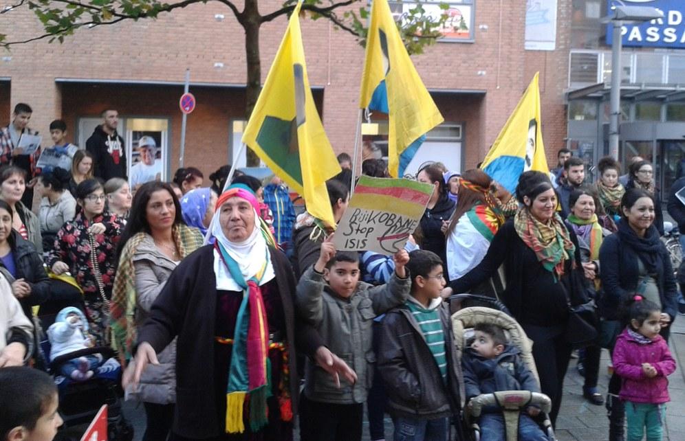 Wilhelmshaven: Begeisterung über Solidaritätspakt