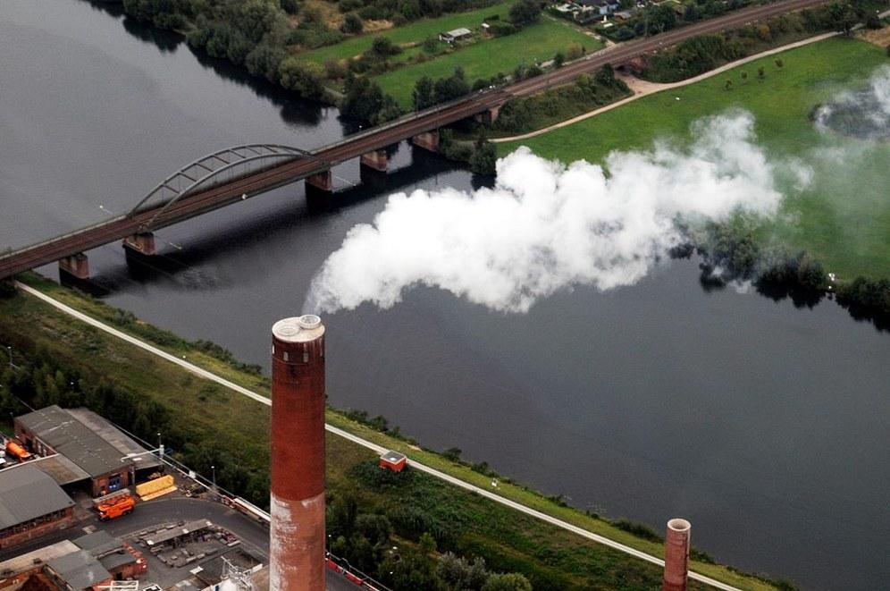 EU-Gipfel weiter auf Klimakatastrophenkurs