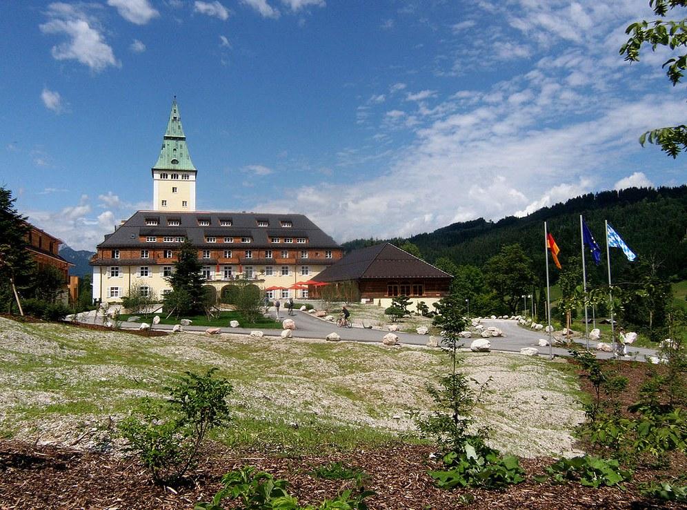 """MLPD Bayern unterstützt breites Aktionsbündnis """"Stop G7 Elmau"""""""