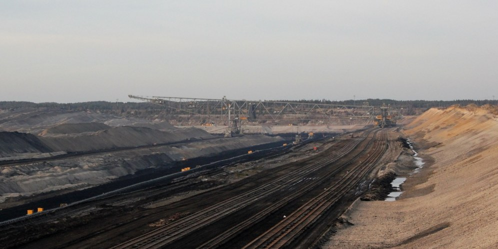 Geschacher um Braunkohletagebau in der Lausitz - was plant Vattenfall?