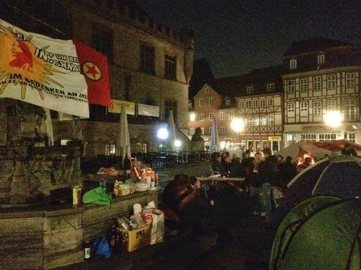 Göttingen: Überraschende Post von der Polizei