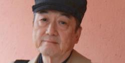 Kazuhiko Kobayashi spricht in Gelsenkirchen