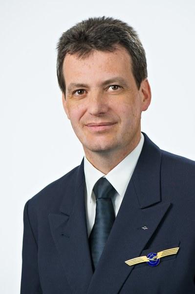 Cockpit-Vorstandsmitglied Handwerg solidarisch mit GDL