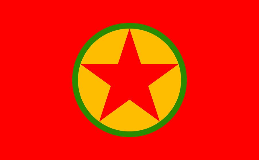 """""""Weg mit dem PKK-Verbot"""""""