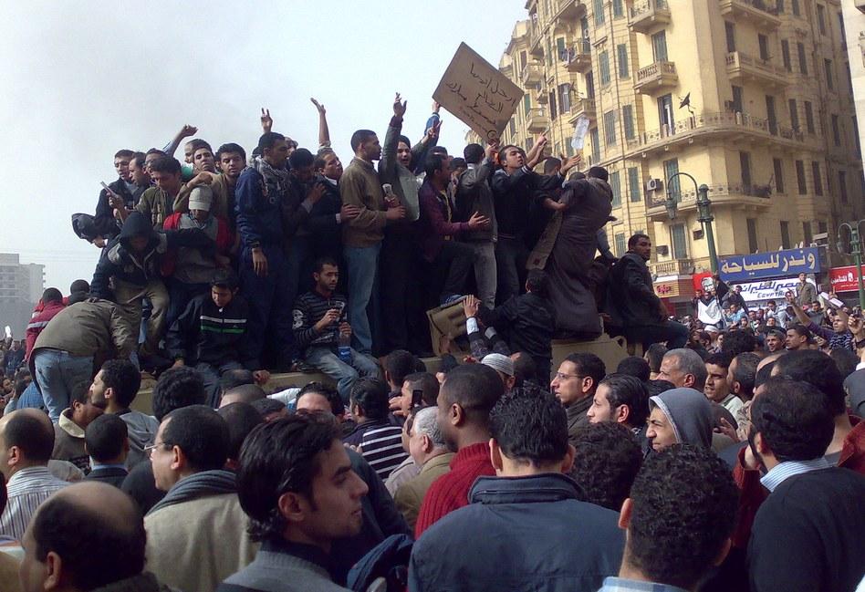 Mubarak freigesprochen – Proteste in Kairo
