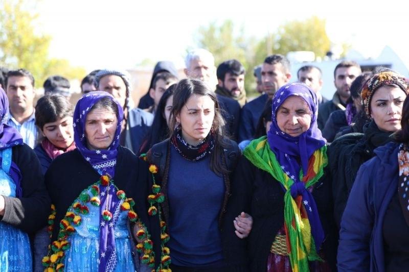 Weitere Berichte vom Internationalen Tag gegen Gewalt an Frauen