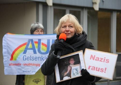 Sieg auf der ganzen Linie für Monika Gärtner-Engel – Unterlassungsklage abgewiesen!