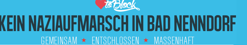 Antifaschist in Schaumburg zu Geldstrafe verurteilt