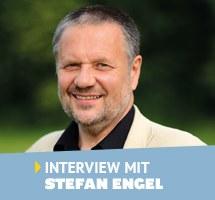 Stefan Engel: Wir müssen dringend unsere Kräfte stärken!